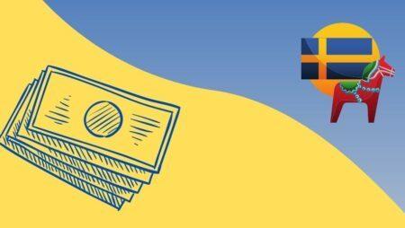 Insättningar på casinon utan svensk licens